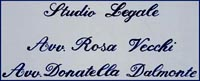 Studio Legale Dalmonte Vecchi